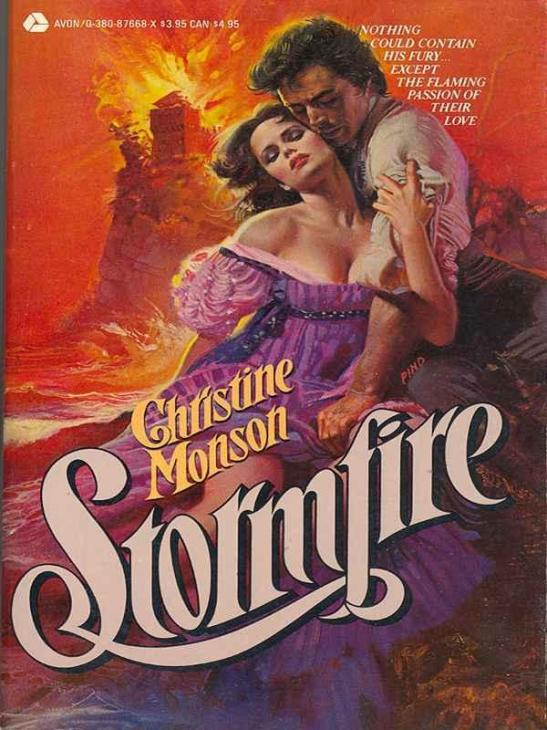 "Read online ""Stormfire""  FREE BOOK  – Read Online Books"