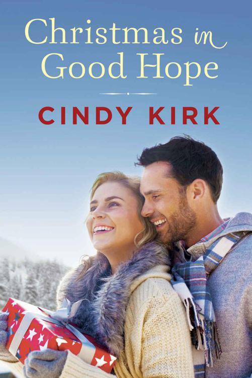 Read Online Christmas In Good Hope A Good Hope Novel border=