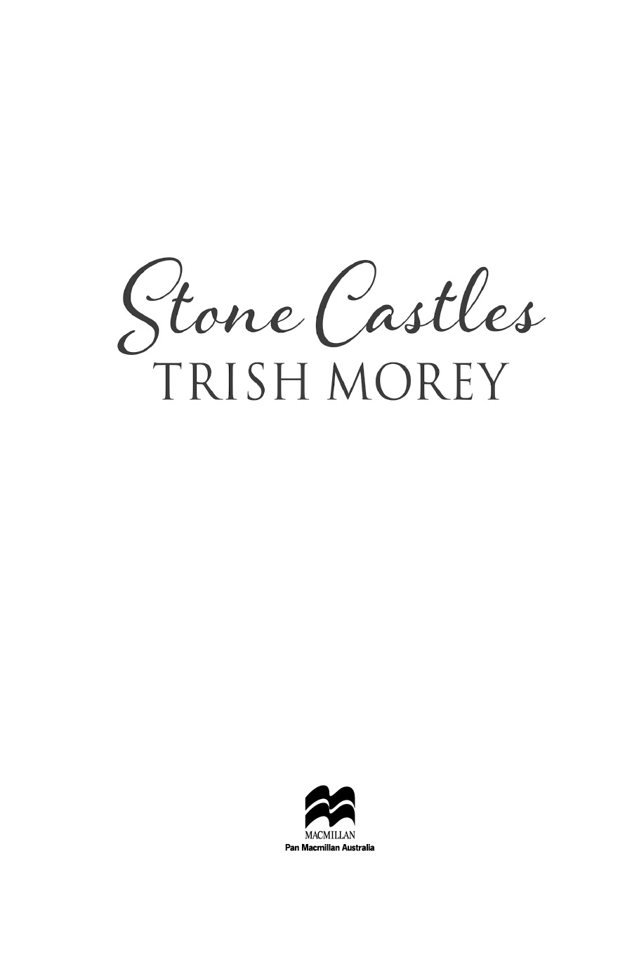 "Read online ""Stone Castles"" 